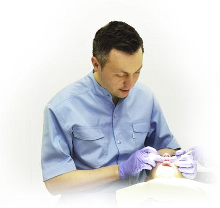 specjalizacja endodoncja